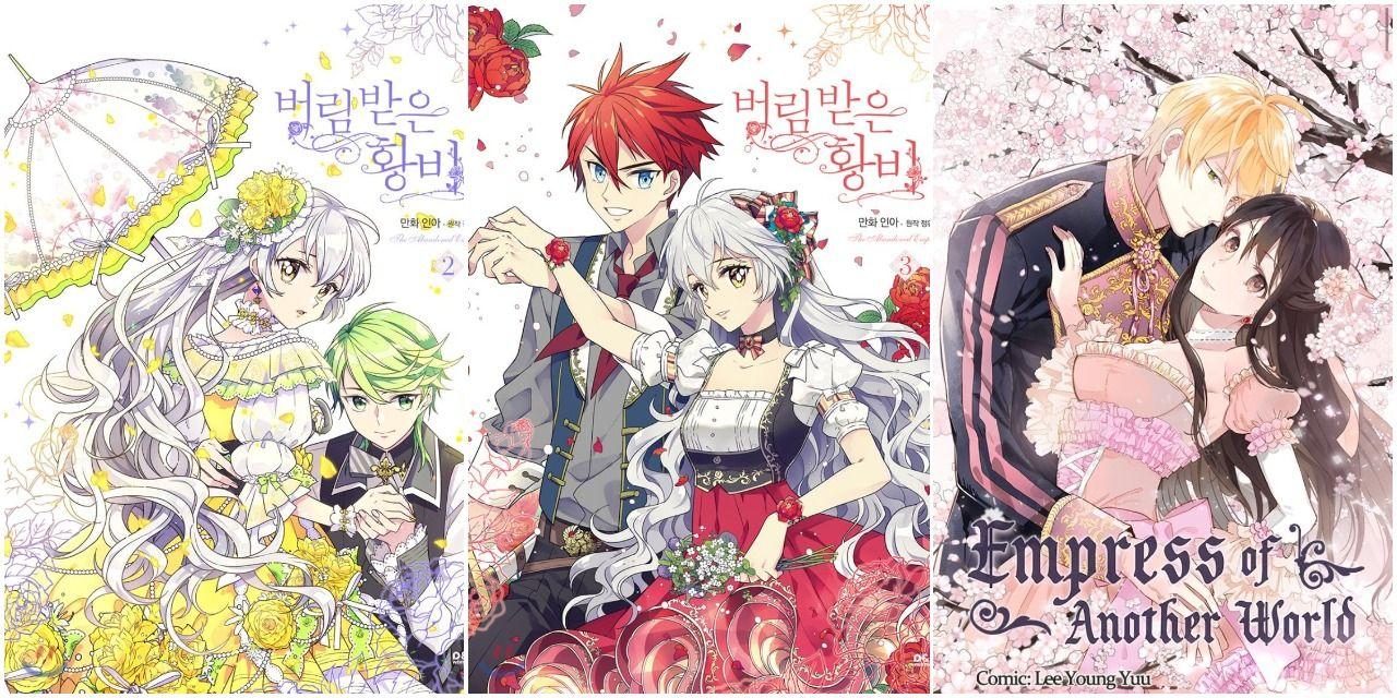 15 Best Isekai Romance Manhwa For Fans Of Manga Cbr