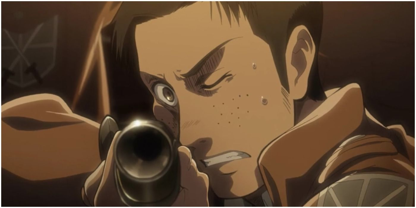 Attack on Titan: How Marco's Limited Screen Time Affected ...