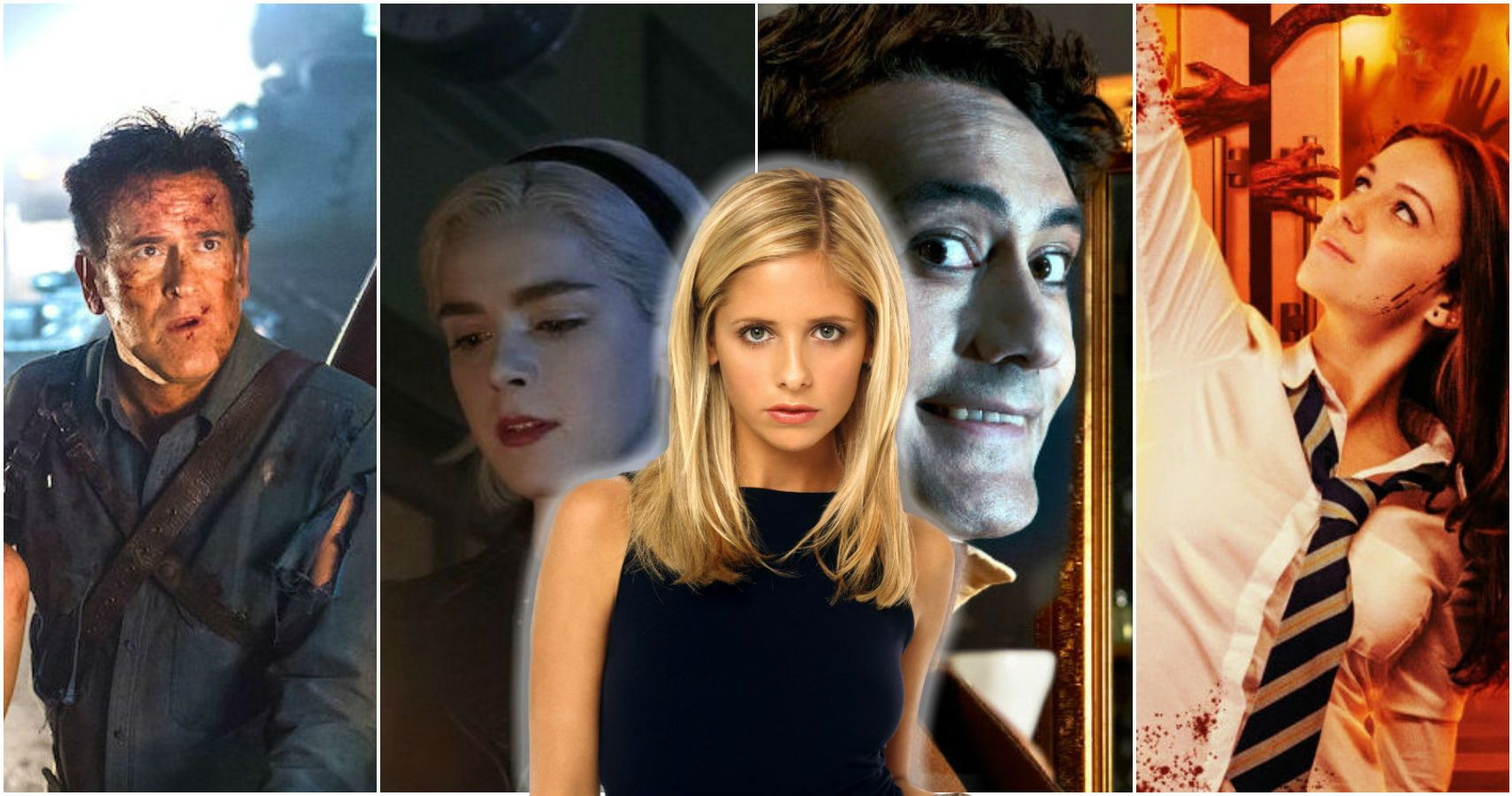 Buffy The Vampire Slayer: 10 Best Movies & TV Shows For Fans To Watch