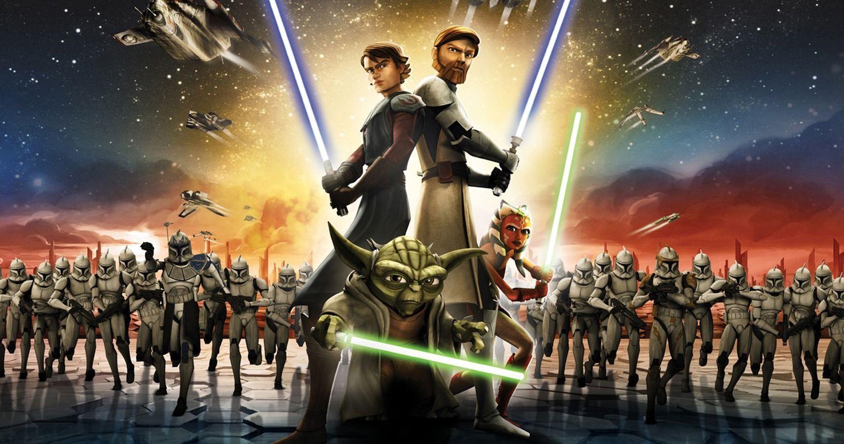Todos os títulos de filmes de Star Wars classificados do MELHOR até Star Wars: O Retorno Dos Jedi 4