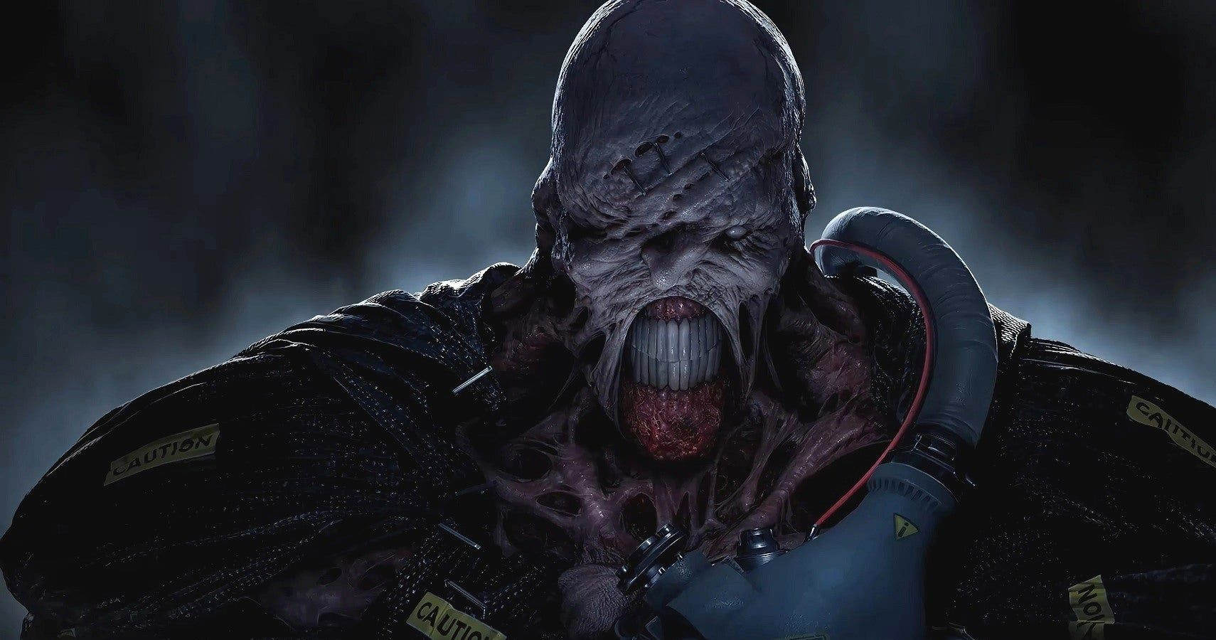 10 Things To You Should Know About Nemesis From Resident Evil 3