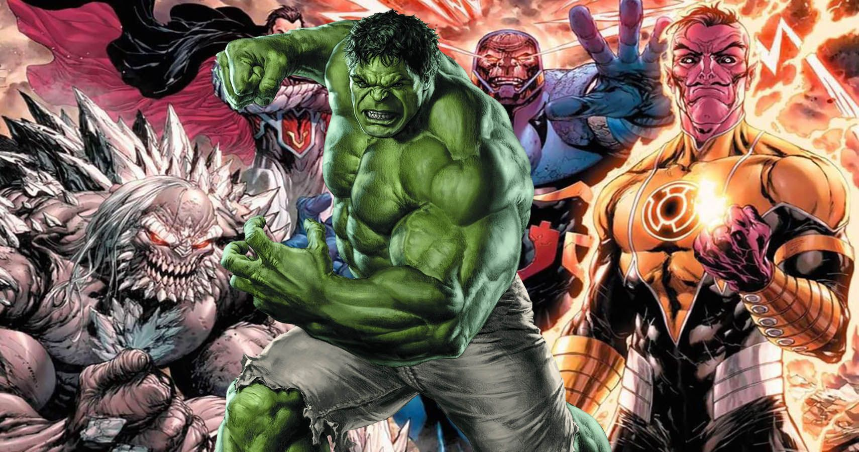Spider-Man: 5 DC Villains He Can Defeat (& 5 He Cant)   CBR