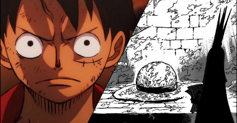 One Piece 10 Facts You Didn T Know About Joy Boy Cbr