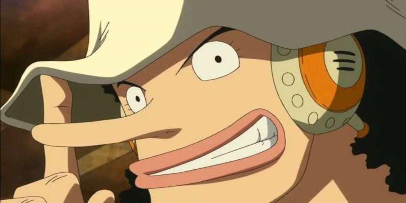 One Piece: 9 Coisas que os Companeiros de Luffy aprenderam com ele 3