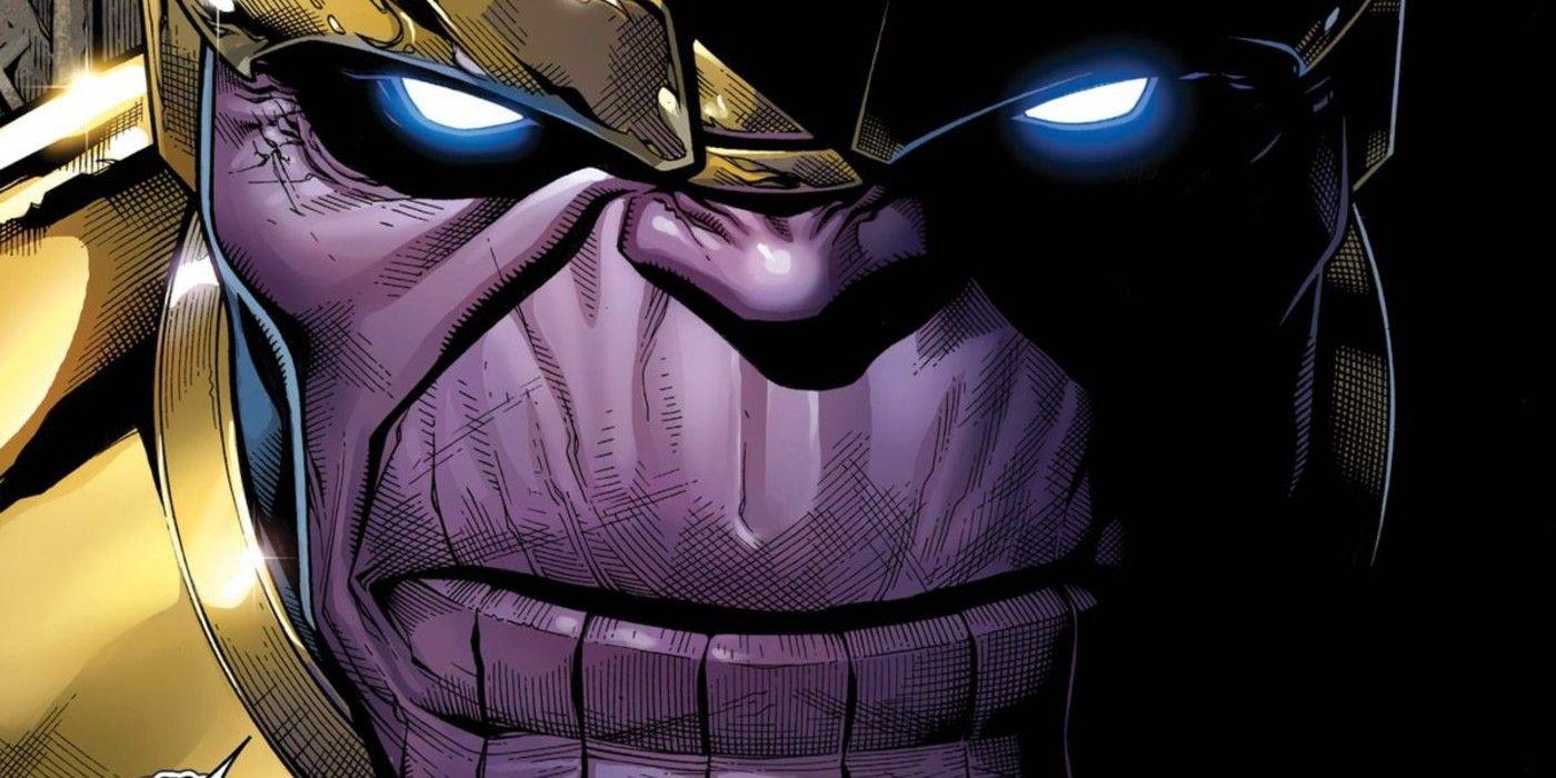 Marvel comics - cover