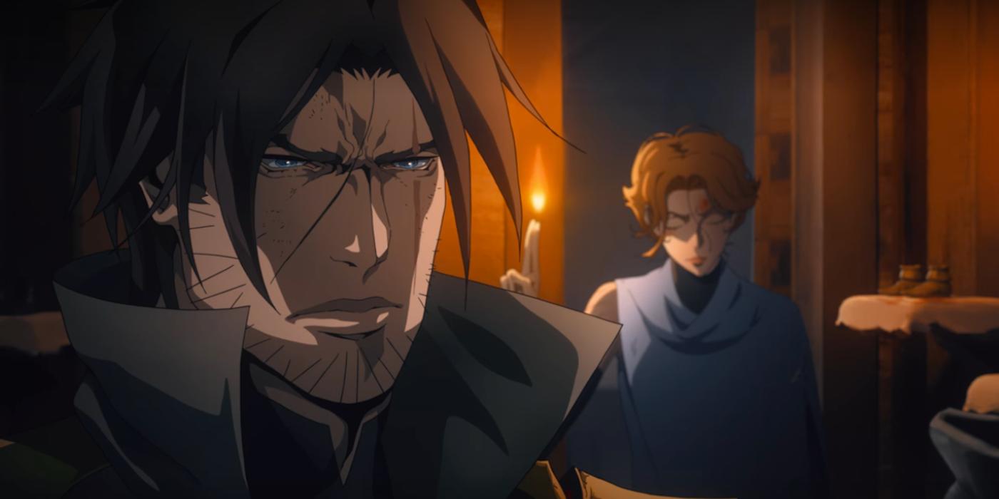 Castlevania: Season 3's Most Sadistic Villain Is the 'Heroic' Judge