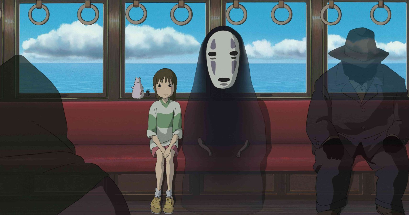 Spirited Away 10 Mysterious Japanese Folklores That Inspired The Anime