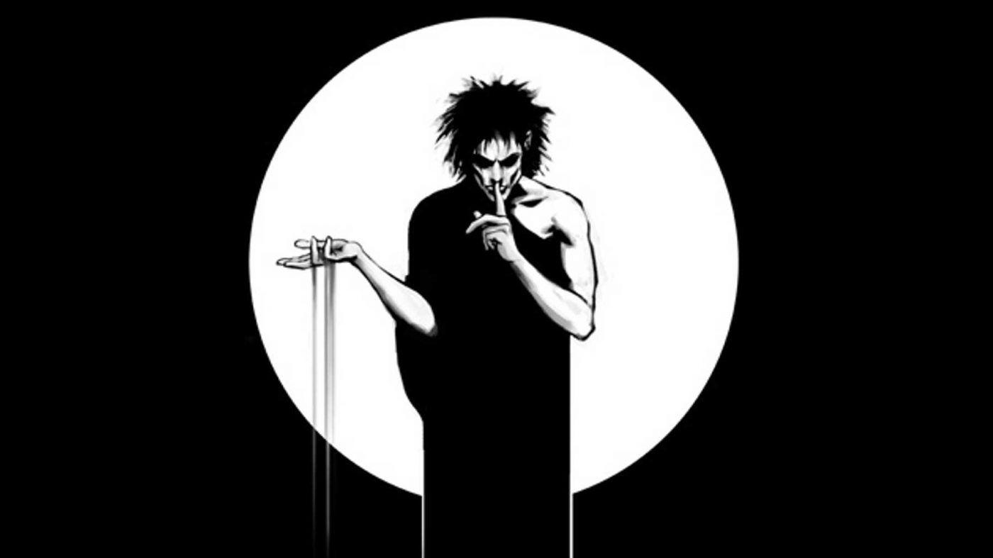 The Sandman da Audible adapta e aprimora a história em quadrinhos 1