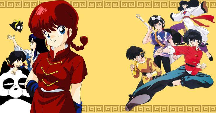 5 Martial Arts Manga Anime To Try If You Like The God Of High School
