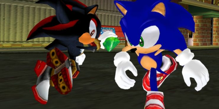 If A Sonic The Hedgehog Sequel Wants To Succeed It Needs Shadow
