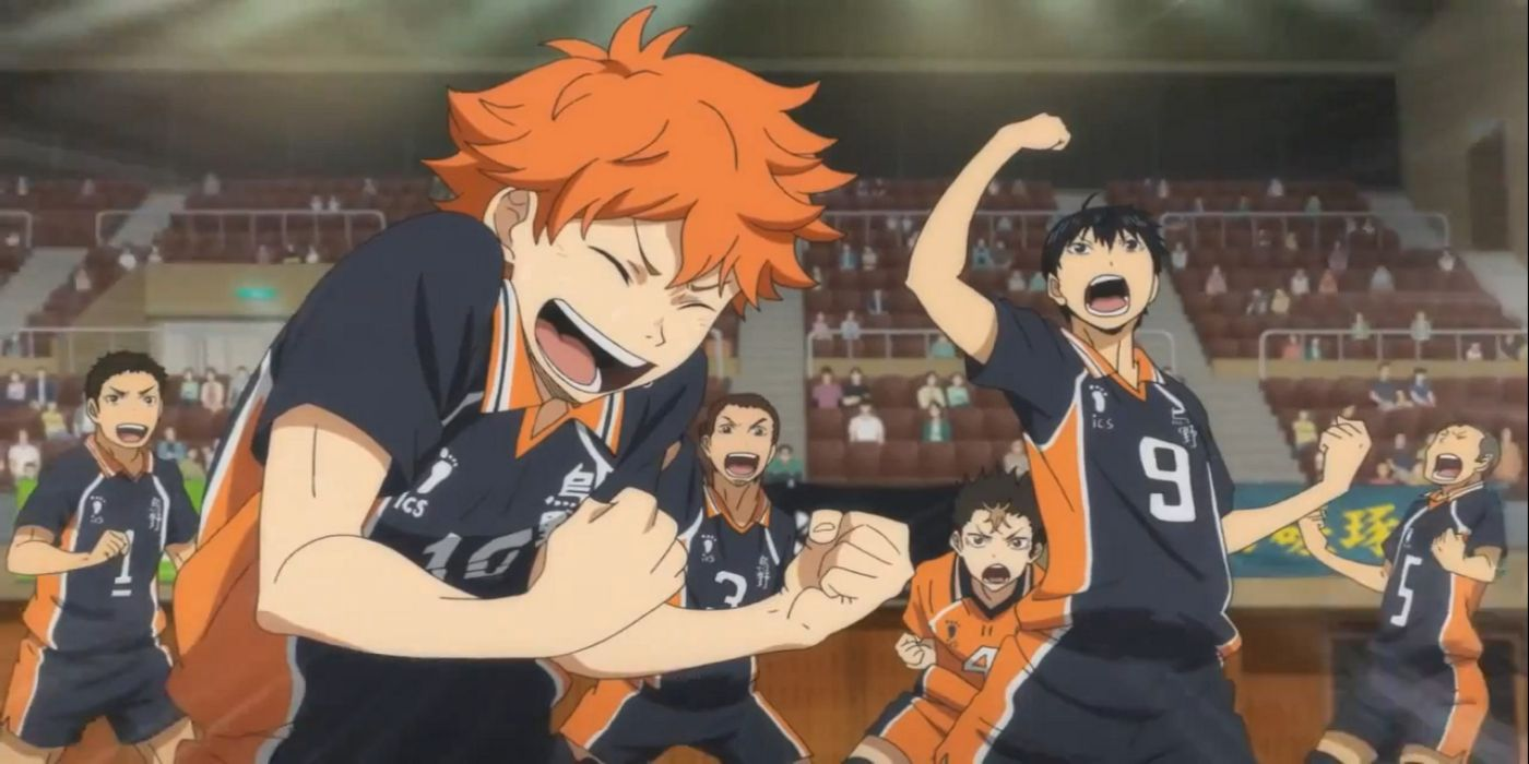 Haikyuu!!: 10 Things We Want To See In The Second Half Of Season 4