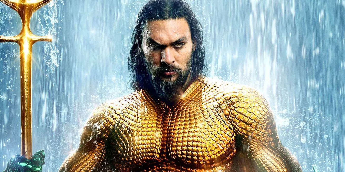 Aquaman 2 May Start Filming This Summer, Says Dolph Lundgren
