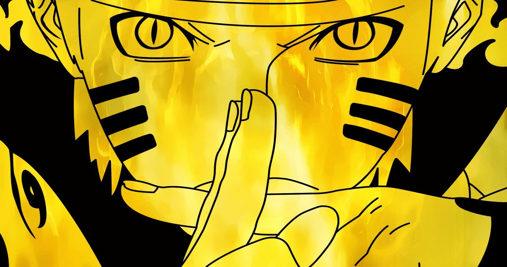 Naruto Theory: Is Naruto the New Ten-Tails Jinchuriki?