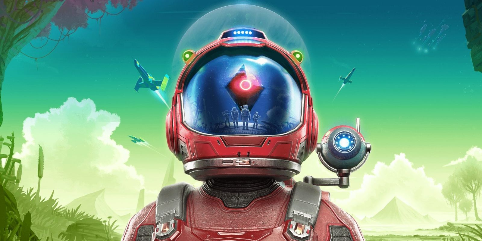 No Man's Sky: Tips, Tricks & Strategies for New Players