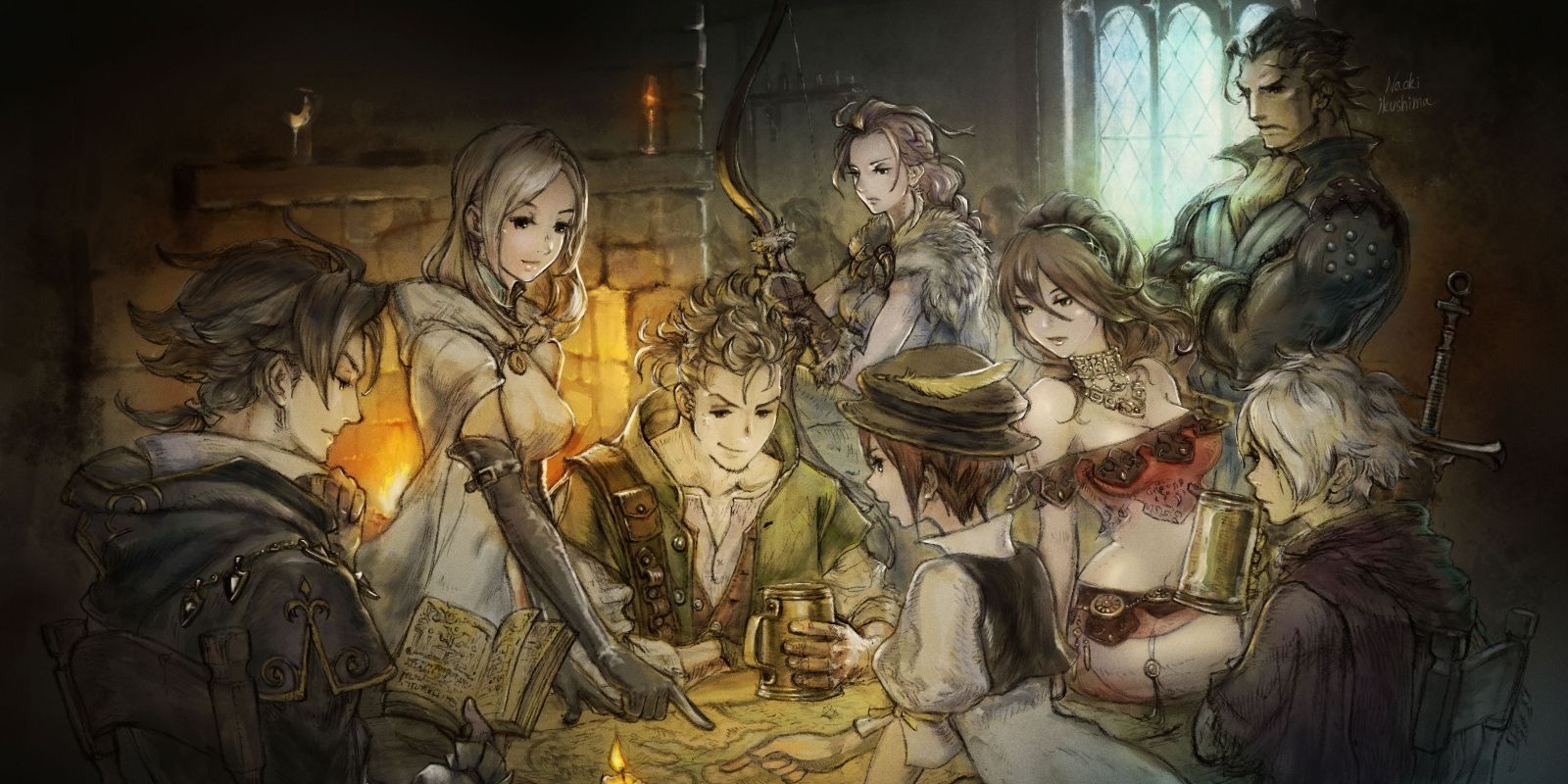 Octopath Traveler: Tips, Tricks & Strategies for New Players