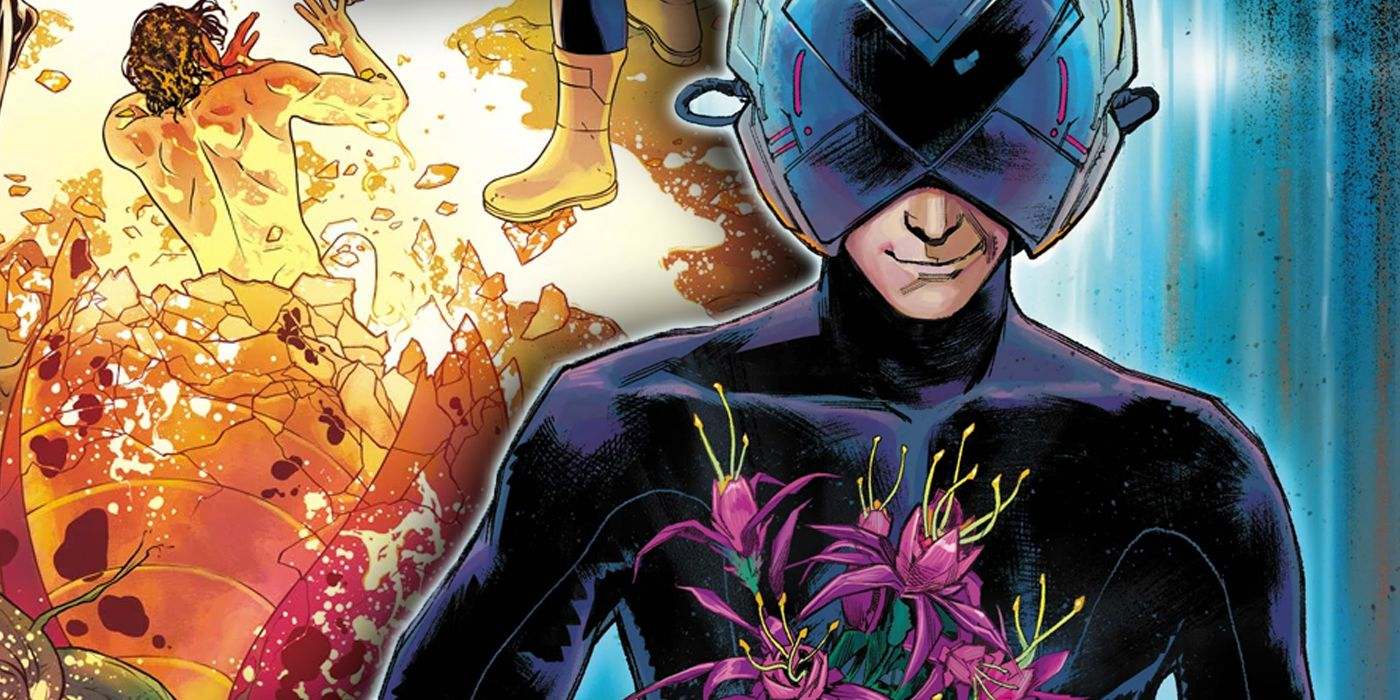 X-Men May Be Marvel's Latest 'Secret Invasion' - But WAY More Horrifying