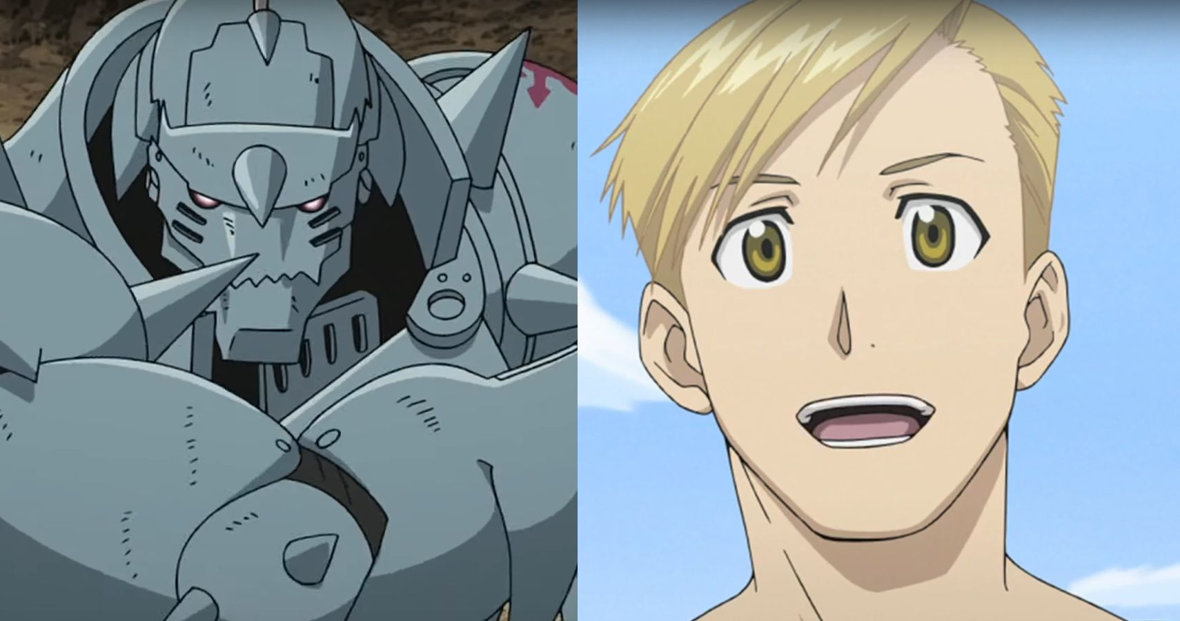 Fullmetal Alchemist: 10 Vital Facts You Didn't Know About ...