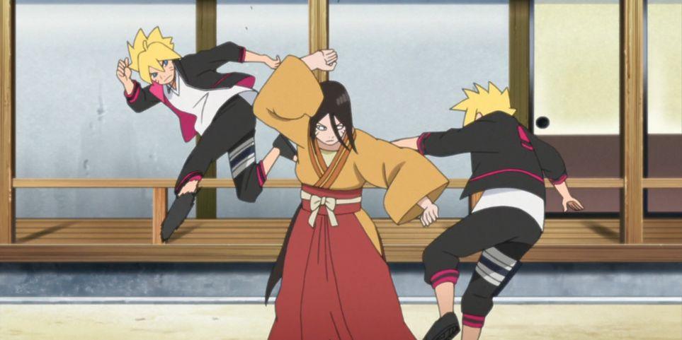 Naruto: 10 coisas que ele fez que deixaram os fãs loucos 8