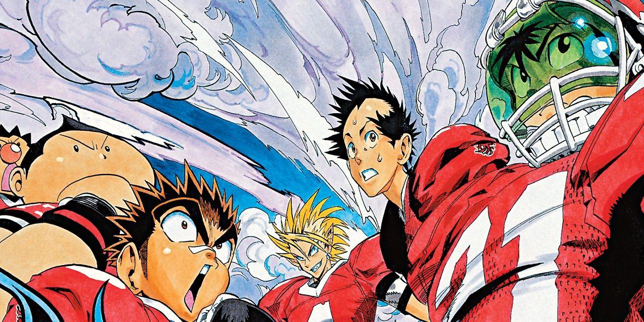 10 dos melhores Shonens de Mangakas para-se ler se você gosta de Akira Toriyama 4