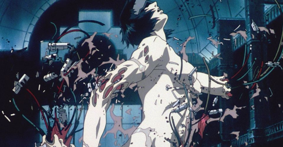 Ghost In The Shell 5 Reasons Why The Anime Movies Are The Best 5 Why Stand Alone Complex Is Better