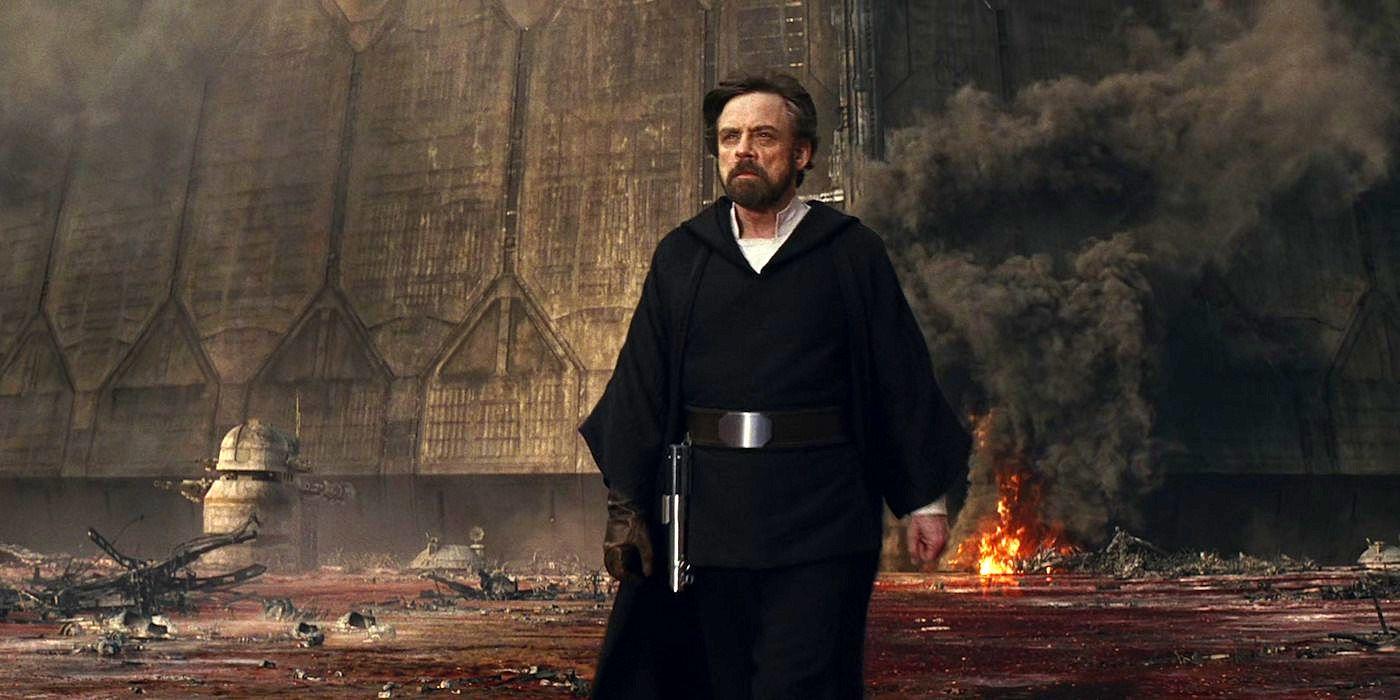 Todos os títulos de filmes de Star Wars classificados do MELHOR até Star Wars: O Retorno Dos Jedi 8