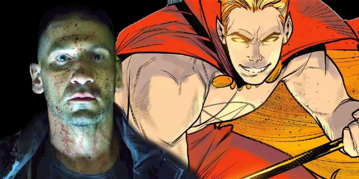 Marvel Kills Overall Deals With Punisher, Helstrom Showrunners