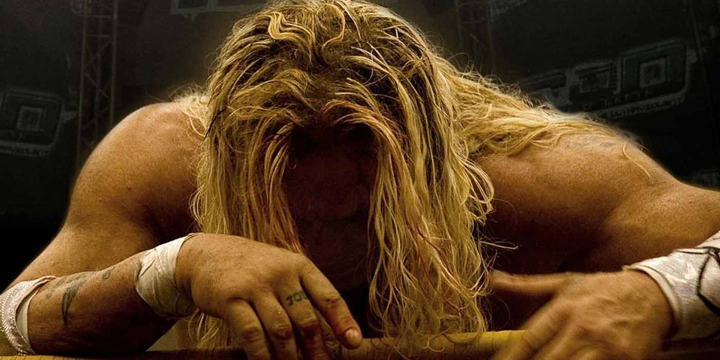 5 Wrestling Movies That AREN'T Terrible