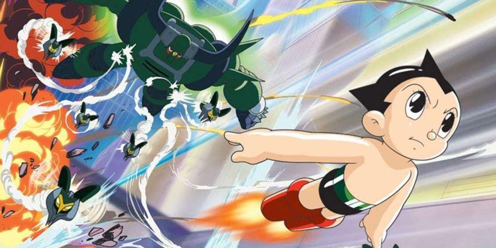 5 Reboots de Animes Clássicos Que Valem a Pena Assistir 2