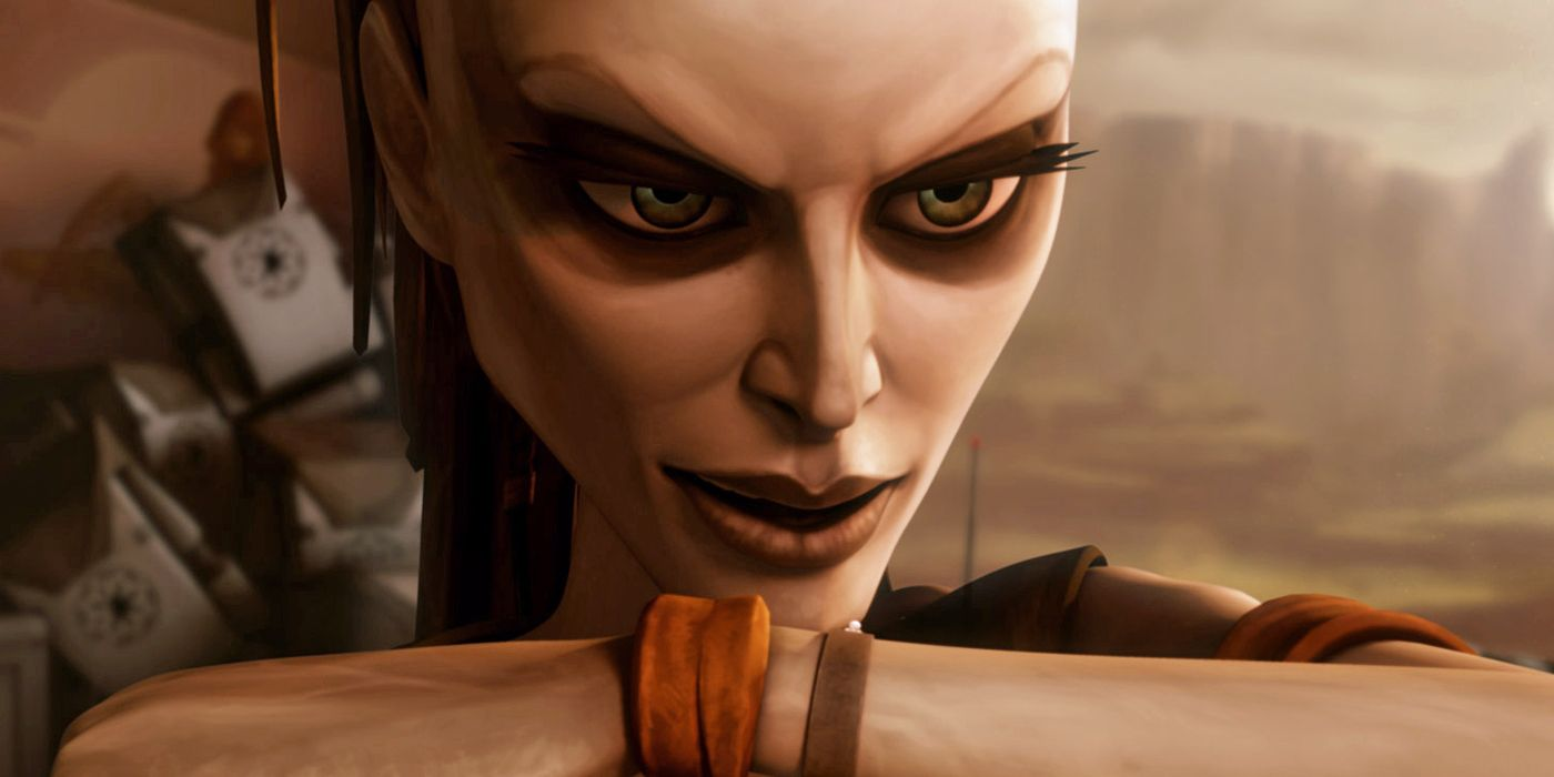 Aurra Sing: How Star Wars Quietly Killed the Prequel Bounty Hunter