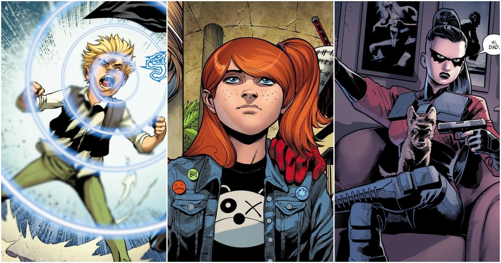 5 Marvel Characters Who Belong In The DC Universe (& 5 DC