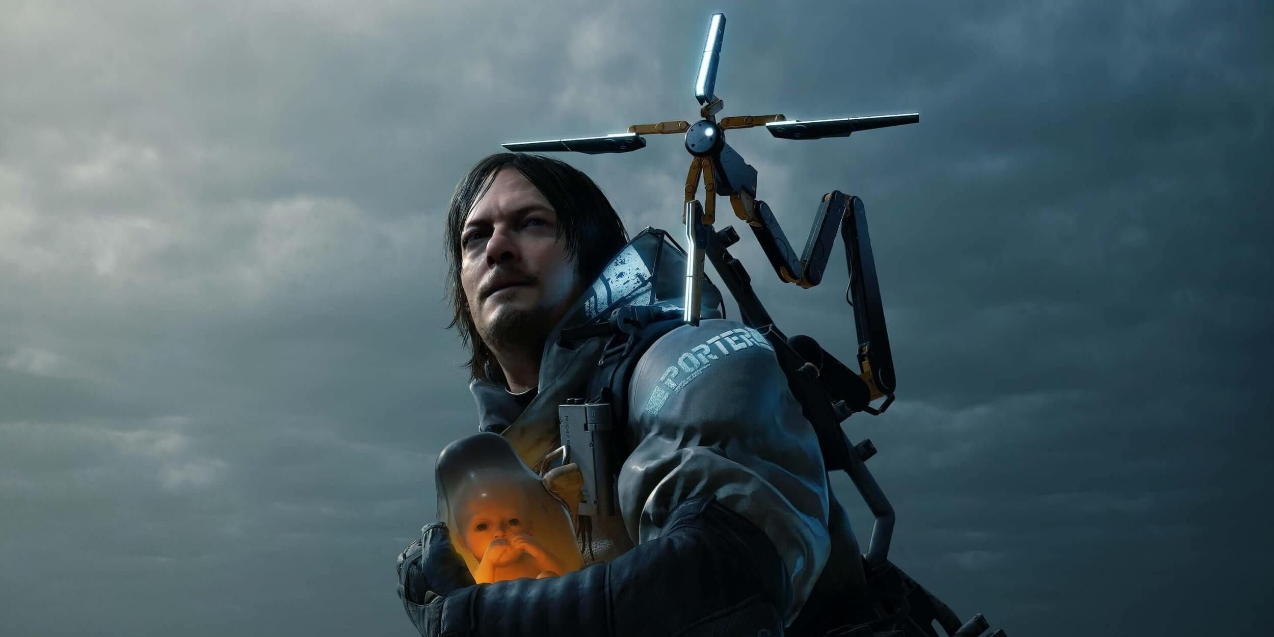 Death Stranding Is More Relevant Now Than Ever