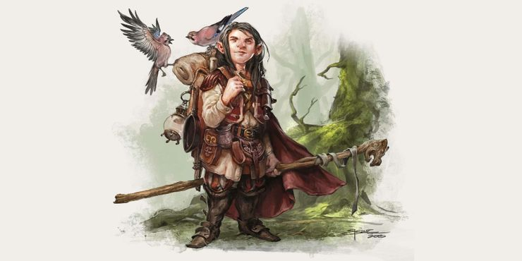 10 Beginner Tips For Dungeons Dragons 5e That You Should Know Becoming attuned to it extends the curse to you. beginner tips for dungeons dragons 5e