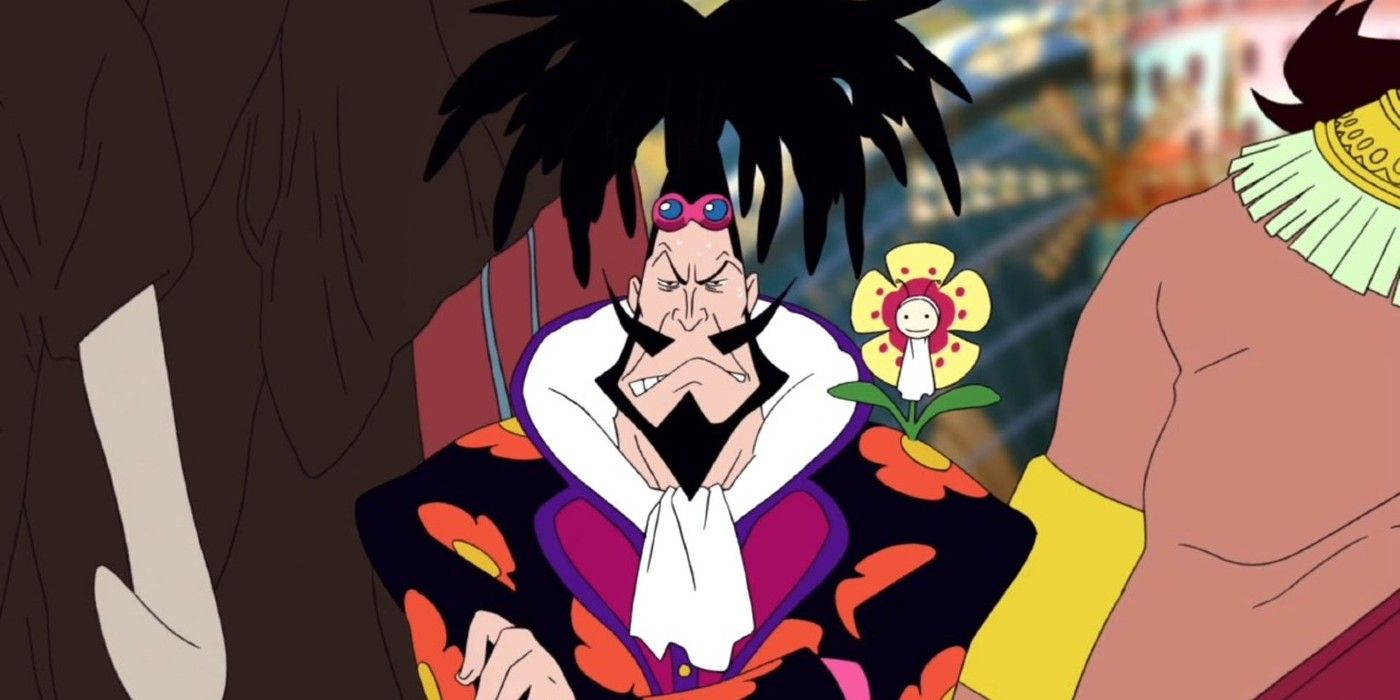 One Piece: The Villain of the Sixth Film Was... Hayao Miyazaki!?