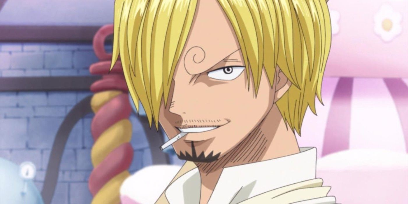 One Piece The 10 Best Sanji Quotes Cbr
