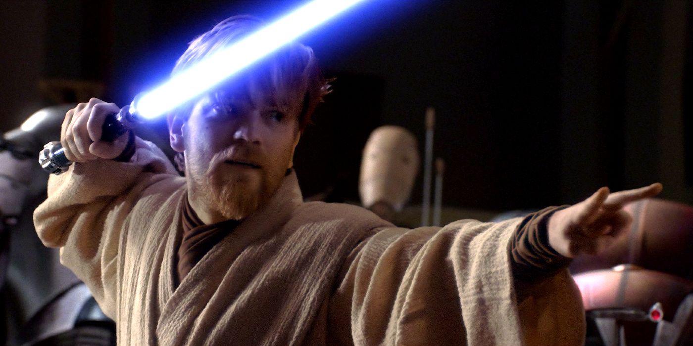 Star Wars: Todas as sete formas de combate com sabre de luz explicadas 3