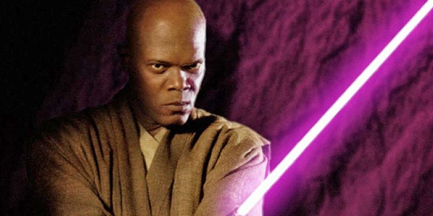 Star Wars: Mace Windu Almost MURDERED a Jedi - Here's What Stopped Him