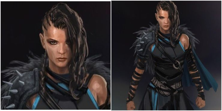 Mcu 10 Thor Ragnarok Concept Art Pictures You Have To See Cbr