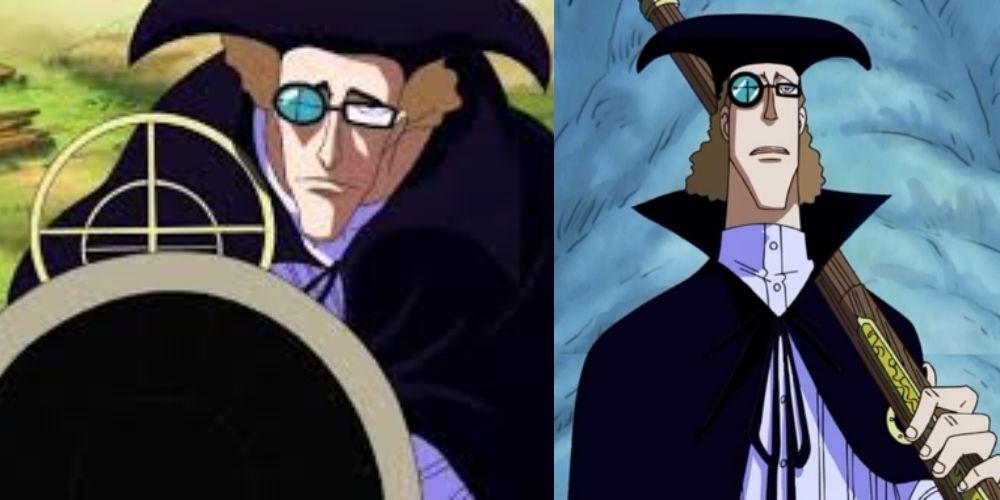 One Piece: A Recompensa conhecida de todos os piratas do Barba Negra, classificada do mais baixo ao mais alto 3