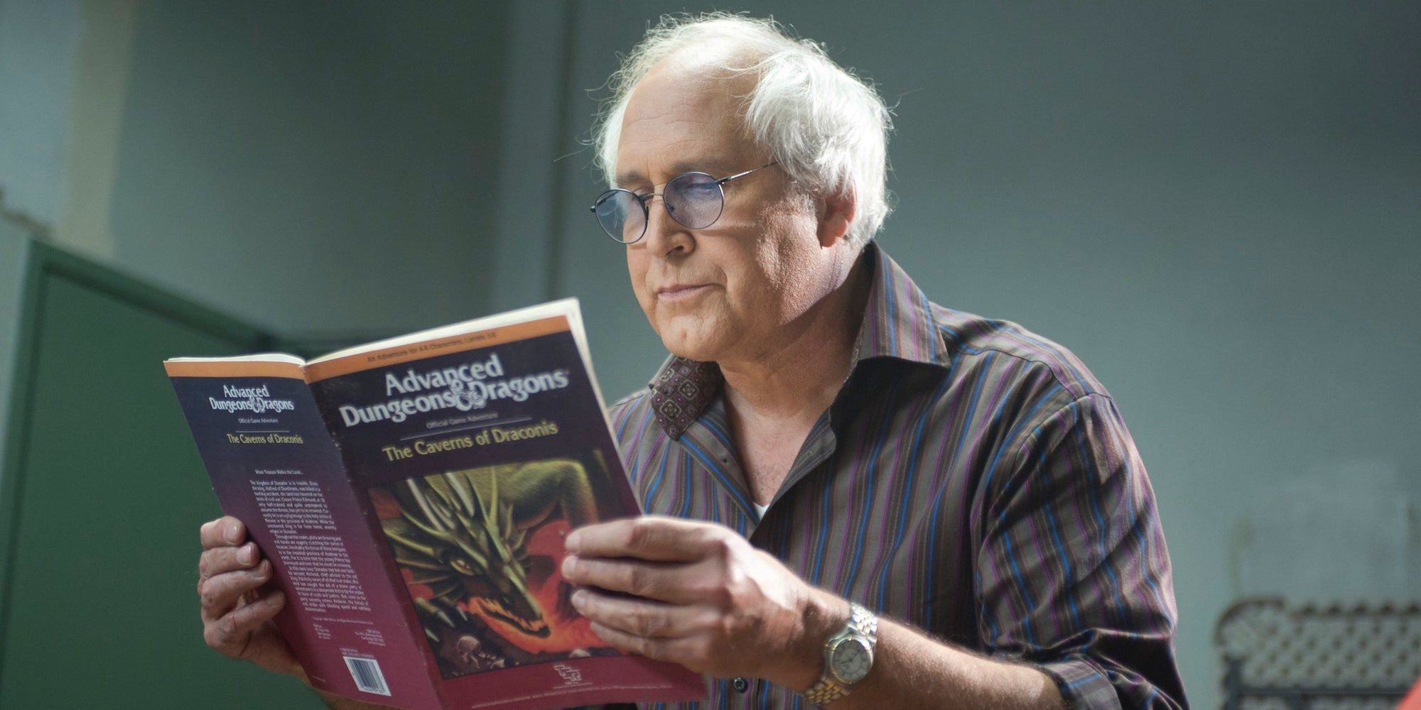 Community: 'Advanced Dungeons & Dragons' Shouldn't Have Been Pulled From Streaming