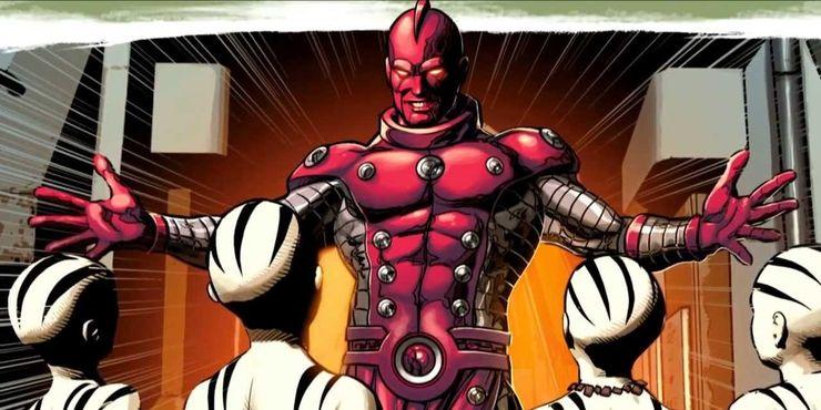 10 vilões da Marvel que são mais espertos do que Doctor Doom 5