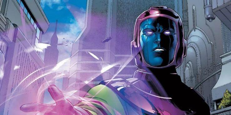 10 vilões da Marvel que são mais espertos do que Doctor Doom 4