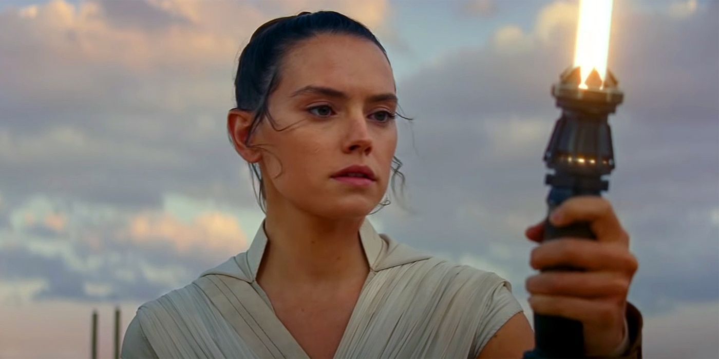 Star Wars Theory: Rise of Skywalker Killed & Replaced Jedi with [SPOILER]