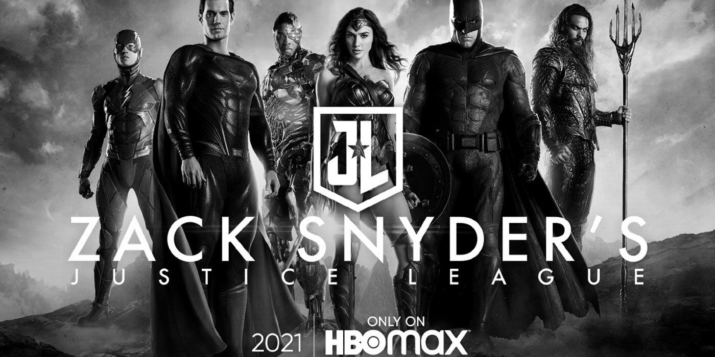 Justice League: The Snyder Cut Has Its Own IMDb Page