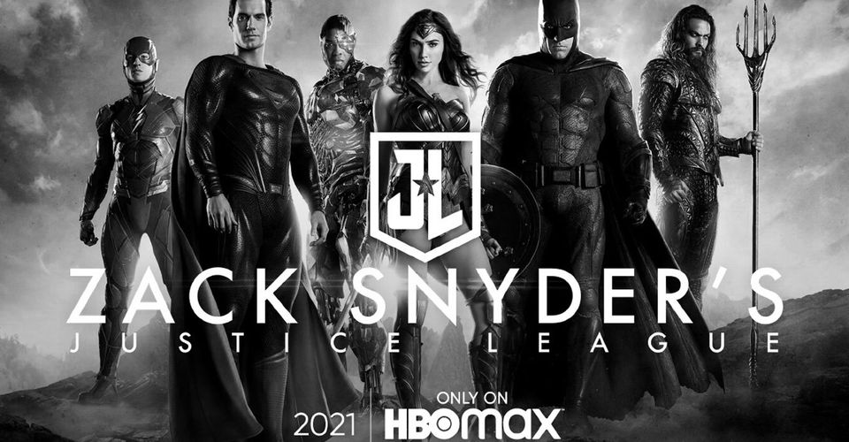 Zack Snyder's Justice League Gets Release Window | CBR