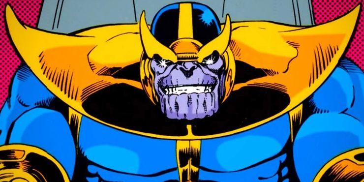 10 vilões da Marvel que são mais espertos do que Doctor Doom 1