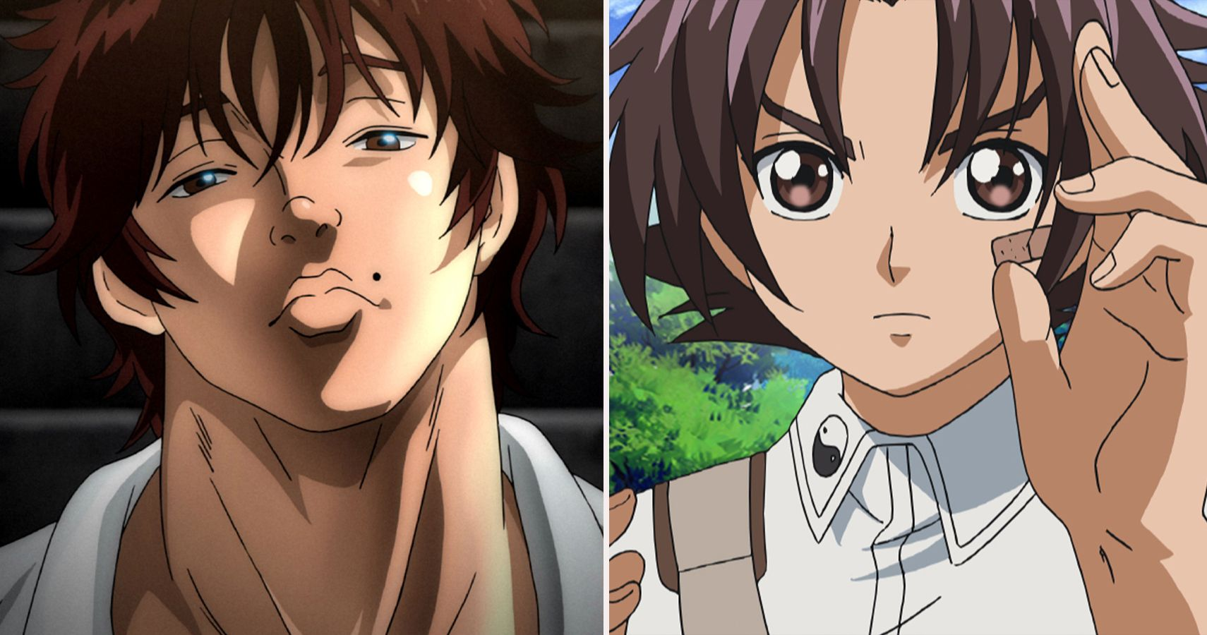 10 Anime Series To Watch If You Liked Netflix's Baki | CBR
