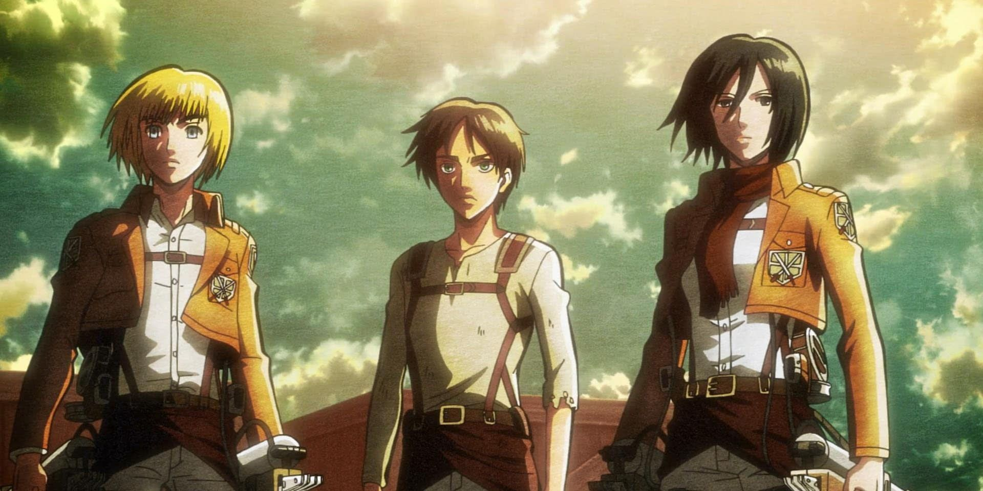 Why You Should Be Excited For Attack On Titan Season 4 | CBR