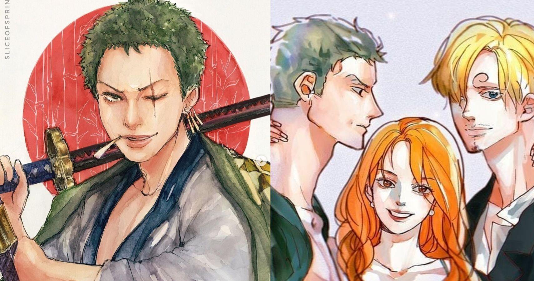One Piece Hantei