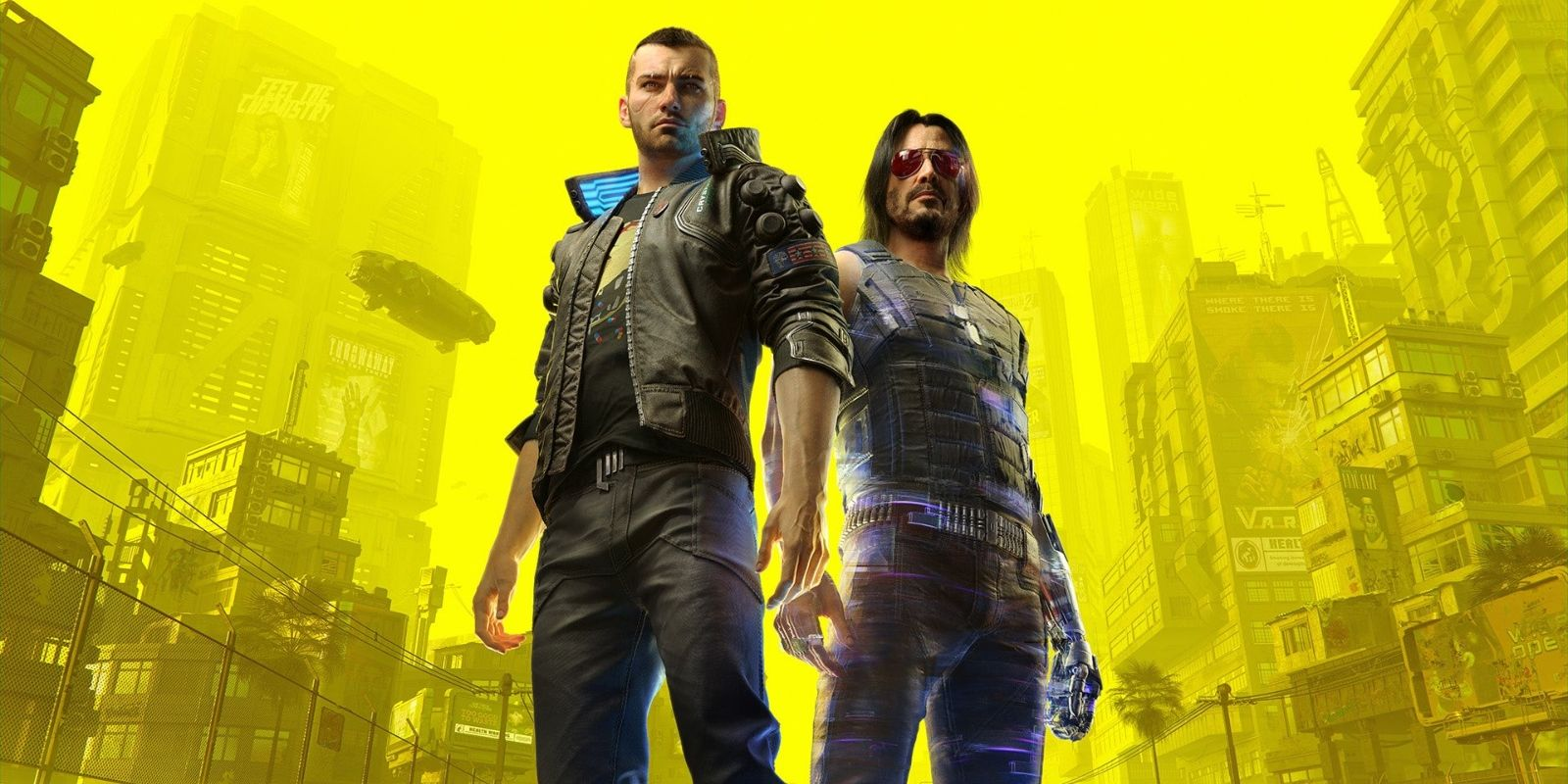 Cyberpunk 2077's Braindance Will Change the Way Games Can Build Worlds