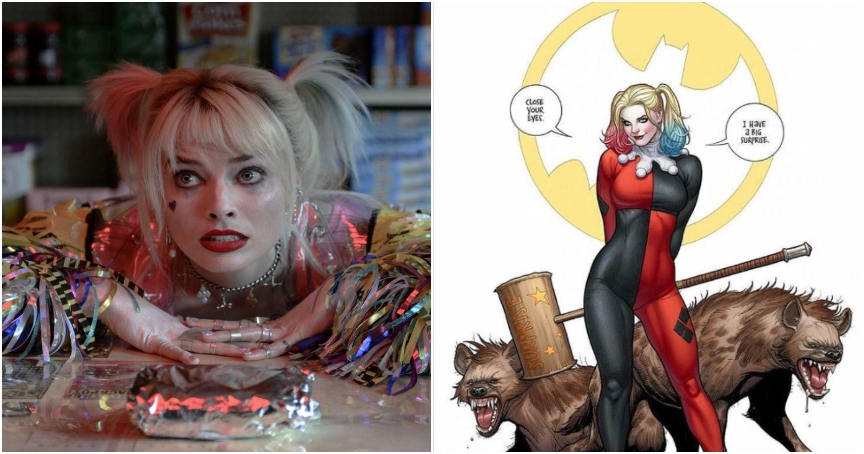 10 Dceu Harley Quinn Fan Art Pictures We Love Cbr